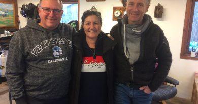 Café Fiskerlejet har fået nye ejere