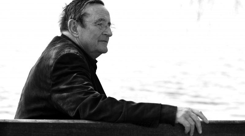 """Teatrets """"Grand old Man"""" besøger Karrebæk"""
