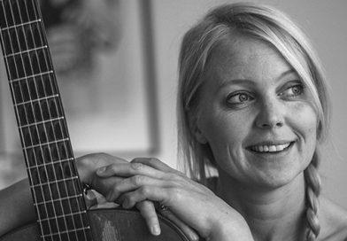 Sara Grabow synger hjertets sange