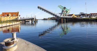 Karrebæksmindebroen lukkes i september