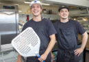Petersen's Pizza udvider til dobbelt størrelse