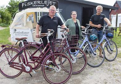 Er en el-cykel noget for dig