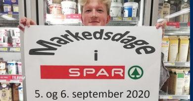 Markedsdage hos SPAR