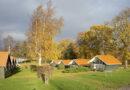 Greven har travlt: Solcellepark og hyttebyggeri