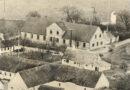Nyt liv i den gamle fattiggård